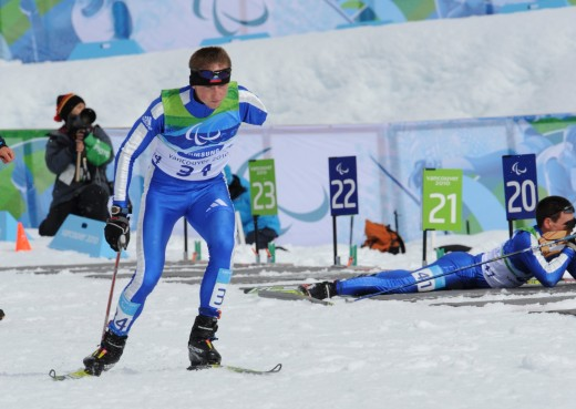 """Никаких оправданий: """"Спорт - моя работа"""" - интервью с паралимпийцем Олегом Балухто - MyLife"""
