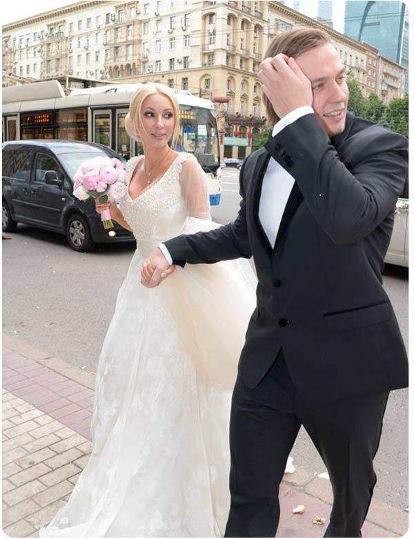 Лера кудрявцева игоря макарова свадьба 22