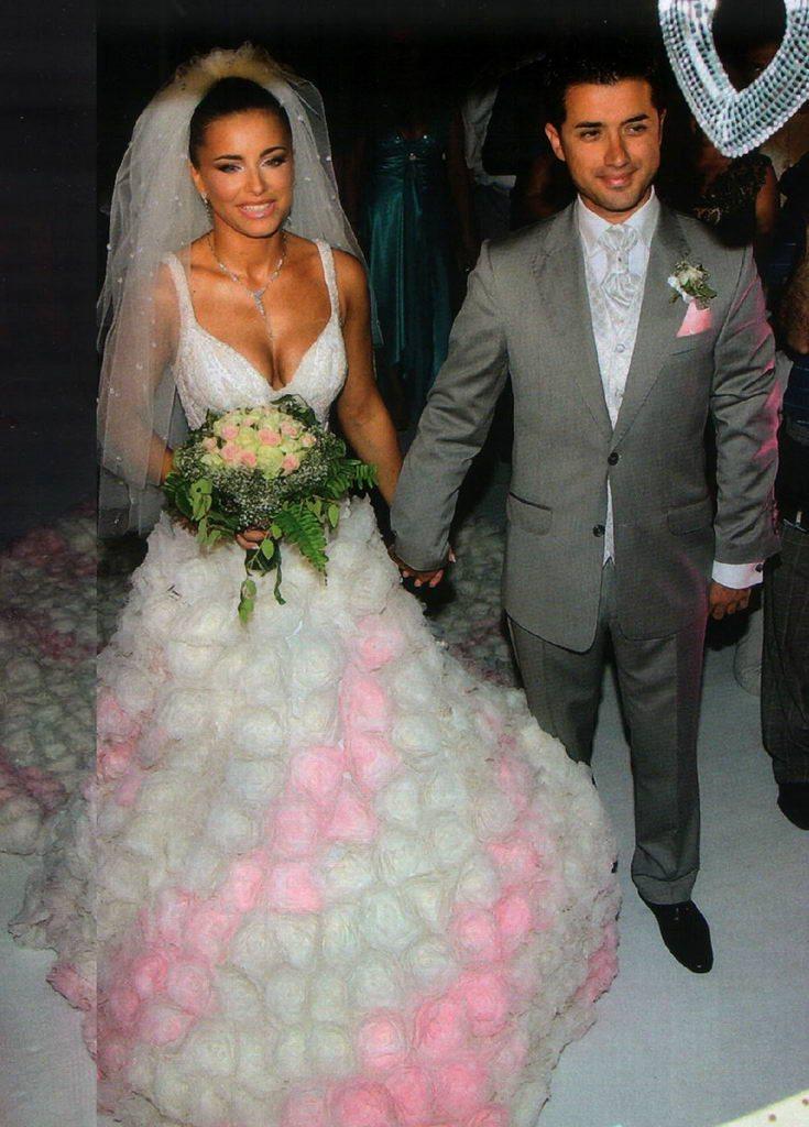 Свадьба в турции ани лорак фото
