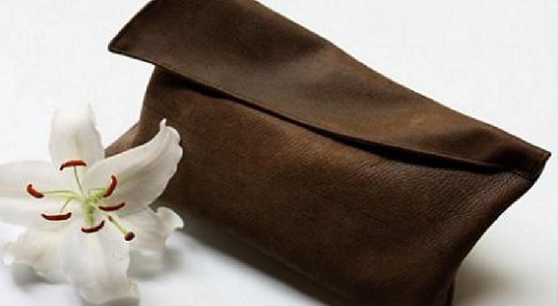 как украсить сумку в стиле милитари