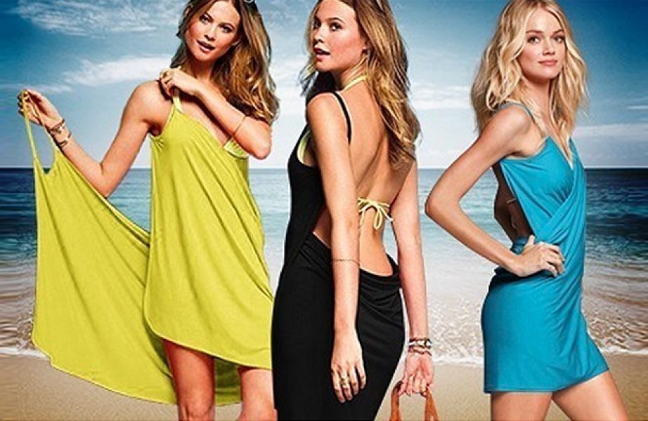 Идеи для пляжа своими руками 15