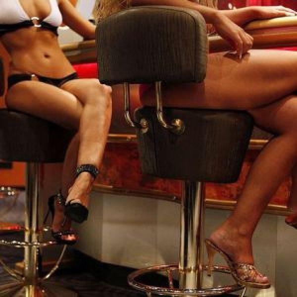 проститутки зарплата