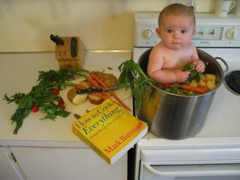 как готовить бетки