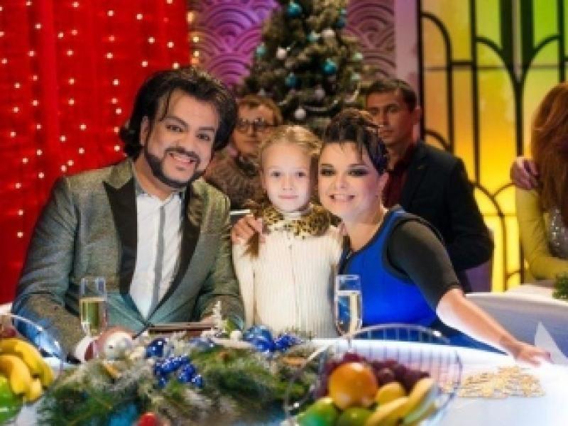Украина новый год на канале