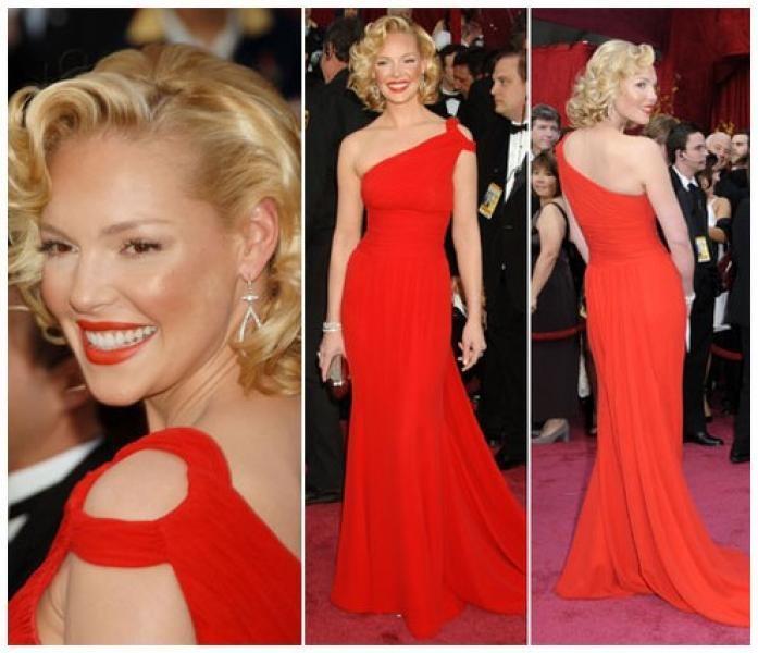 3547cfafd203cff С чем лучше носить яркое, красное платье? – MyLife