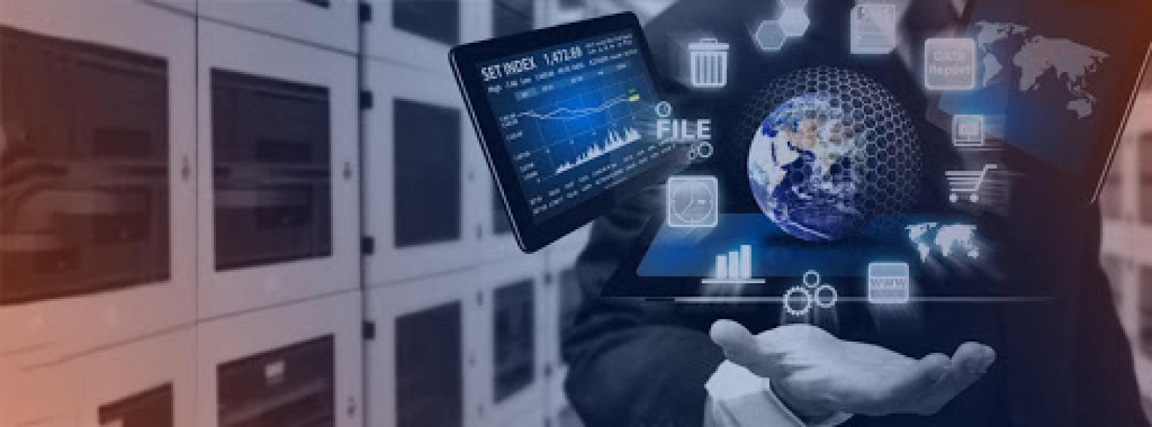 Перспективы в Украине для специалистов по информационным и компьютерным технологиям