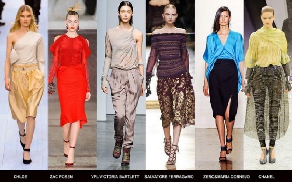 Мода 2015 Зима Осень Блузки Доставка