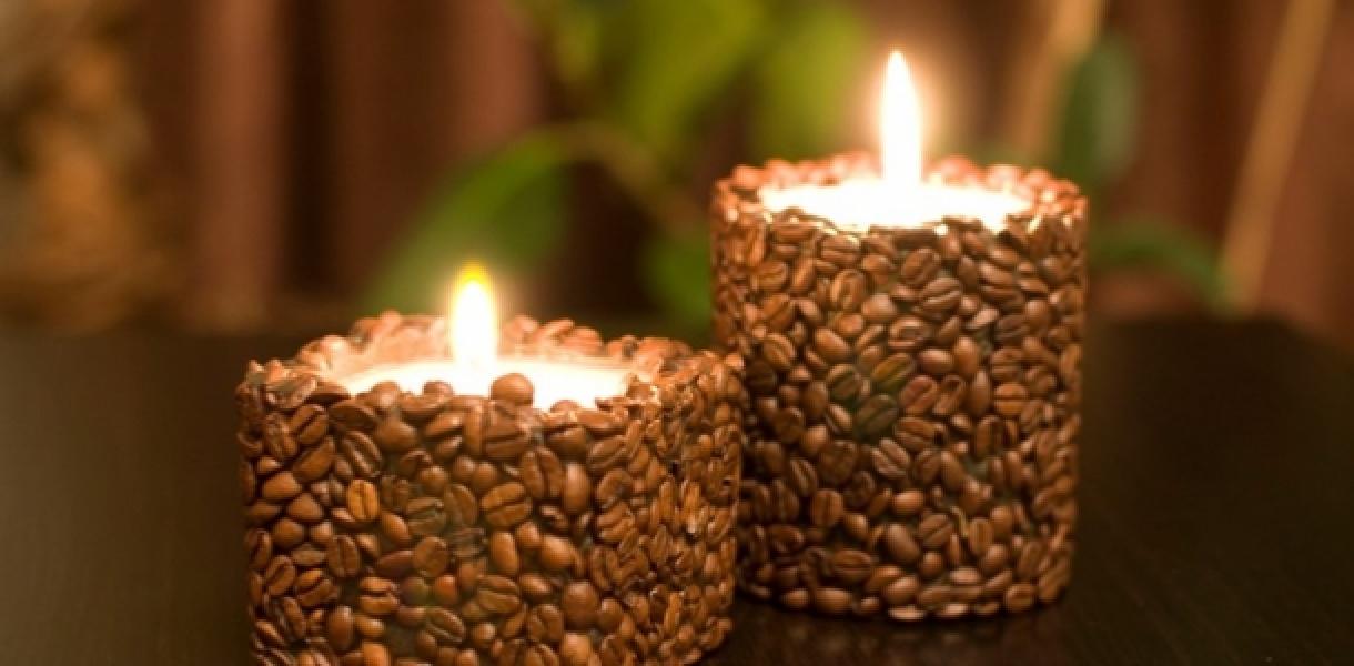 Как сделать свечку своими руками фото 127