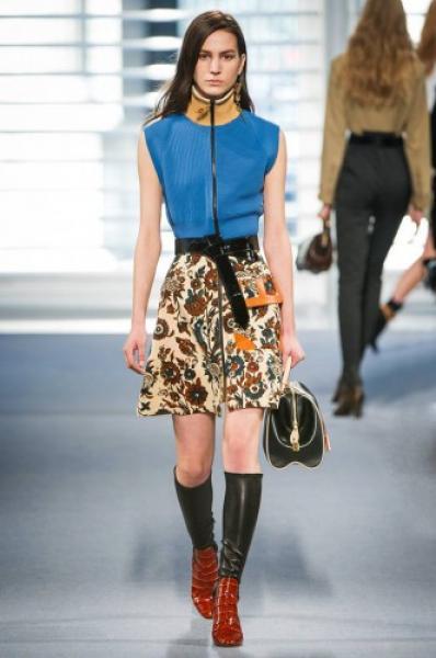 147c358c882 Шоу Louis Vuitton весь модный мир ожидал с особым трепетом