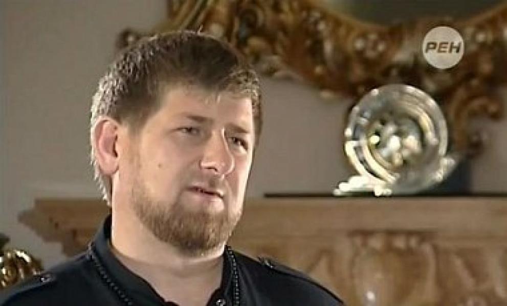 Чеченские причёски