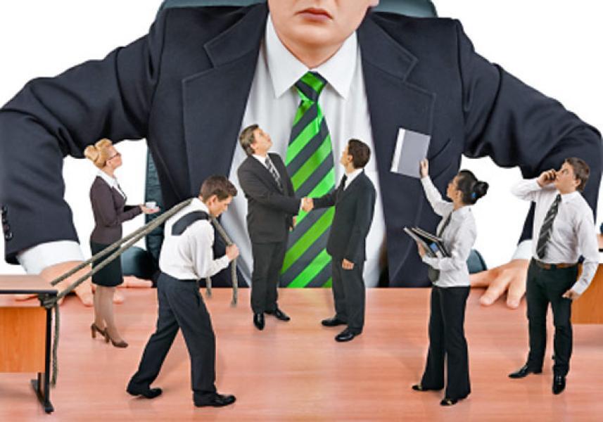 почему уходят принятые сотрудники